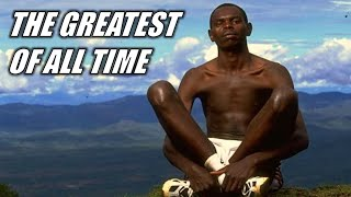 The ACTUAL Fastest Distance Runner EVER || Track & Field Speed Breakdown