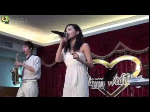 魔法大衛婚禮樂團,婚禮歌手   雅雅 , 婚禮歌曲   Fly Me To The Moon