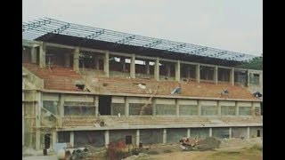 Kudus Berbenah !! Renovasi Stadion Wergu Wetan Kudus