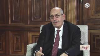 محمد البرادعي: لا يمكن أن يكون هناك زعيم منفرد عادل