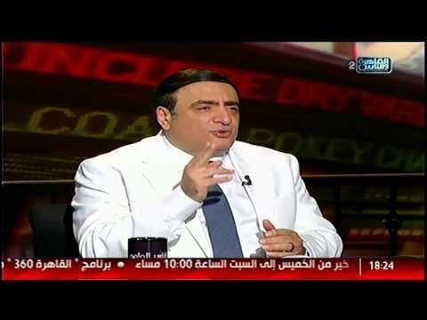 الناس الحلوة   مضاعفات السمنة المفرطة وعلاجها مع د.ياسر عبدالرحيم