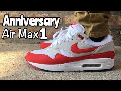 Air Max 1 Anniversary OG