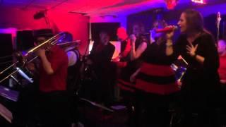Strumpet Town, Portsmouth Soul Club, Southsea Leisure Park 26/3/16 Strumpet Town