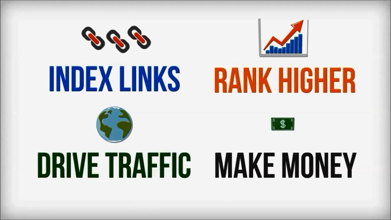 Index Your Blog Backlinks For Free In Google Quickly