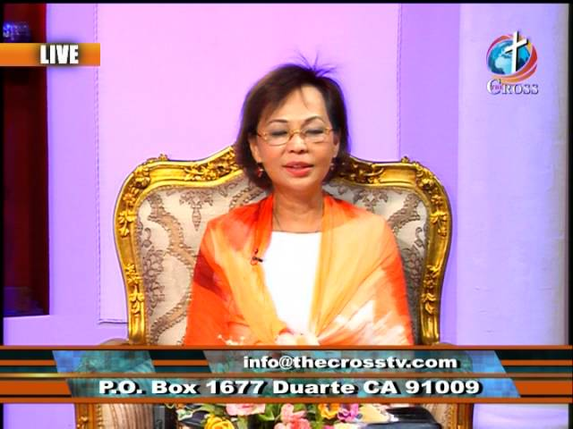 Kingdom Principles by Dr.LilIan Ong 09-19-16
