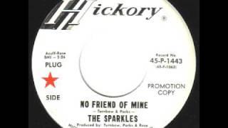 The Sparkles - Ain