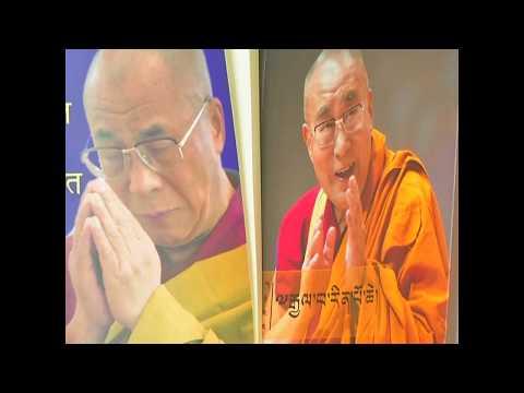 """""""中国不相信任何宗教,它跟选定达赖喇嘛转世灵童一点关系没有"""""""