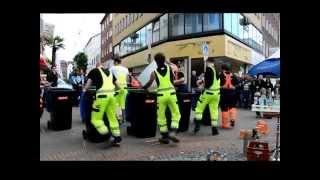 Groove Onkels feat. Tante  in Gelsenkirchen