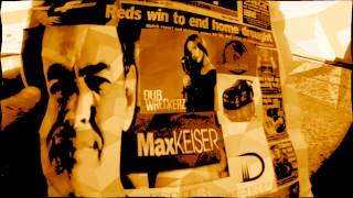 Dub Wreckerz - Max Keiser