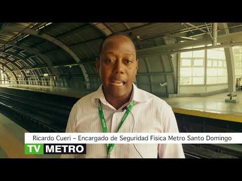 El Metro de Santo Domingo mira al Metro de Medellín como referencia de integración y movilidad.