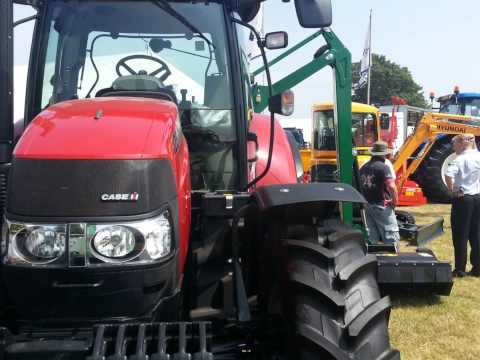 Tendring Show 2013