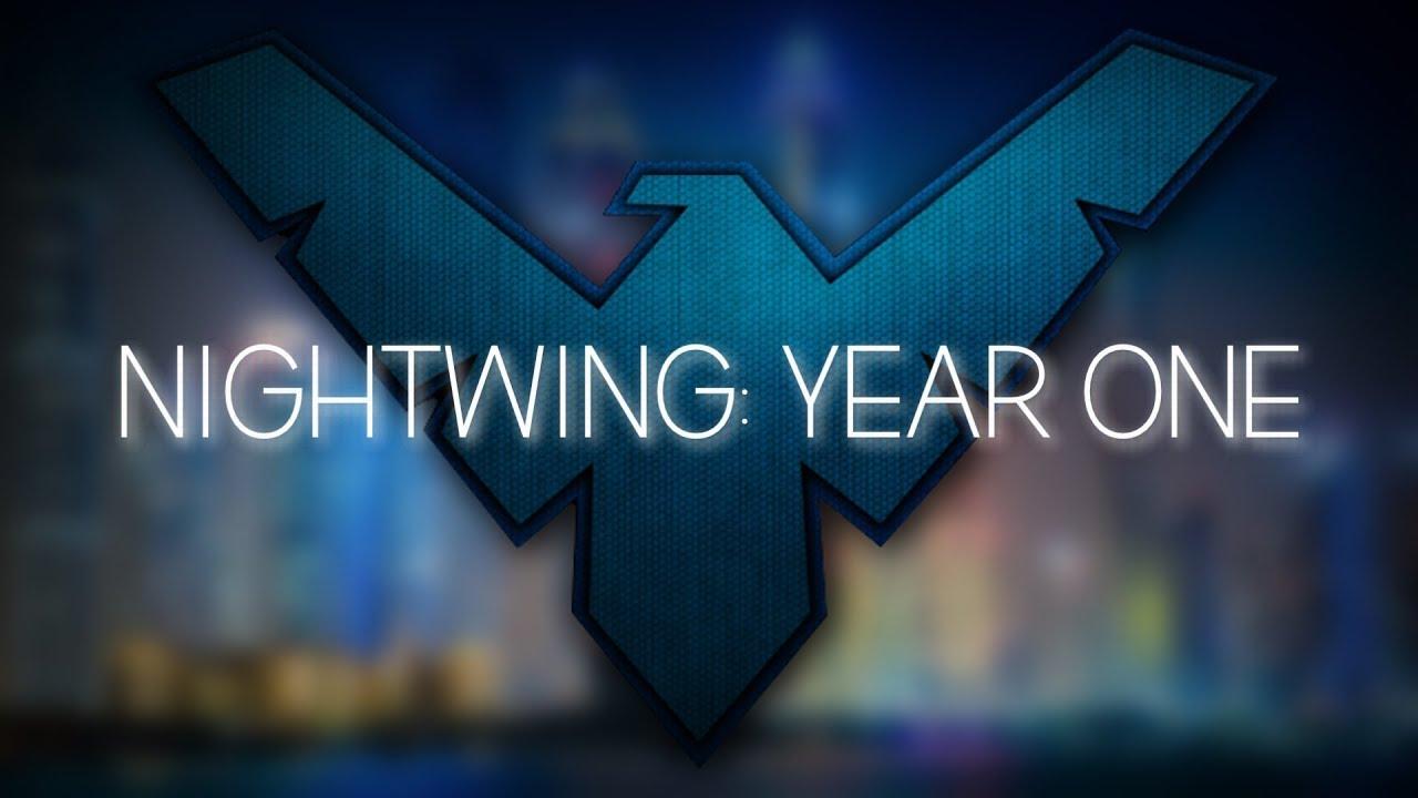 Nightwing: Year One (Fan Film)