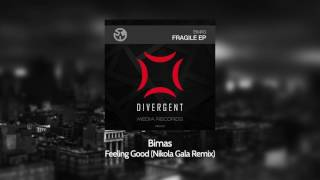 Bimas - Feeling Good (Nikola Gala Remix)  *low bit snippet*