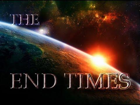 End Times: Prefiguring the Great Apostasy