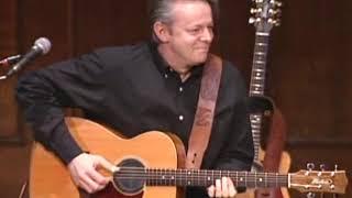 Tommy Emmanuel  - Live At Sheldon Concert Hall St Louis (2000)