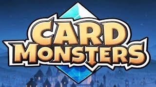 Card Monsters: 3 Minute Duels - MU77 NETWORK TECHNOLOGY HONGKONG LIMITED Walkthrough