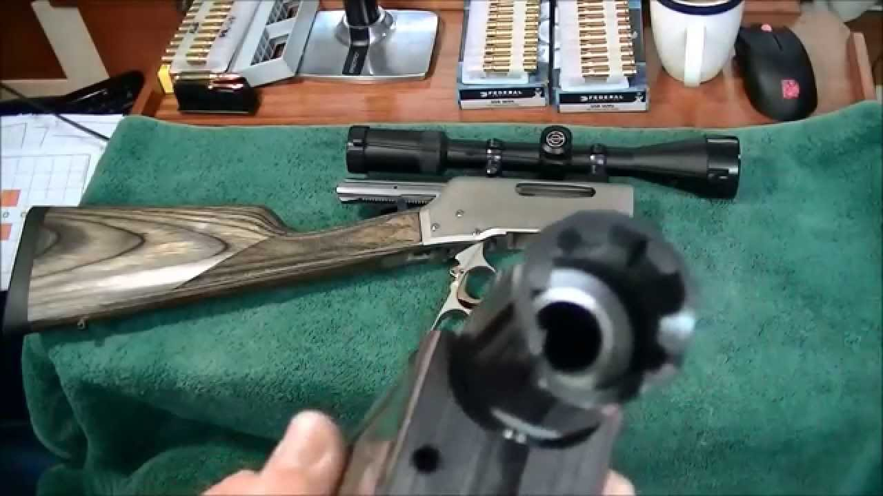 Browning BLR Lightweight 81 – Reviews, New & Used Price ...