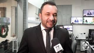 Atenção à Saúde, sinalização de equipamentos e segurança pública são pedidos de Paulo Renato