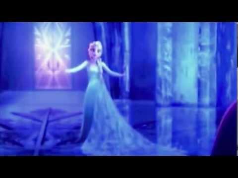 Elsa/Persefone