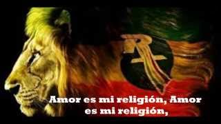 Love Is My Religion - Ziggy Marley (Subtitulada Español-Castellano)