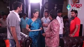 Pawan Kalyan | Atharintiki Daaredi Comedy Making | Volga Videos - 2017