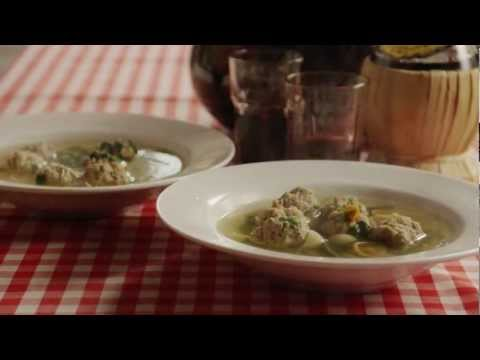 How to Make Italian Wedding Soup | Allrecipes.com
