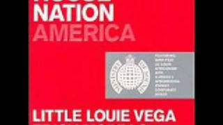 House Nation America CD2 pt01 Erick Morillo