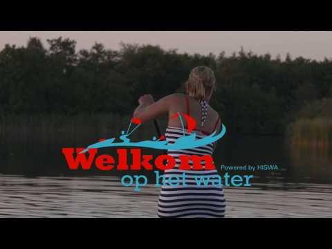 Welkom op het water - welke watersport kies jij? - 1 dec 16 - 23:04