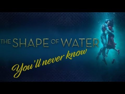 You'll never know (Lyrics) - THE SHAPE OF WATER