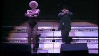 Baixar Madonna Ciao Italia - Open your Heart & Lucky Star (Live From Italy 1988)