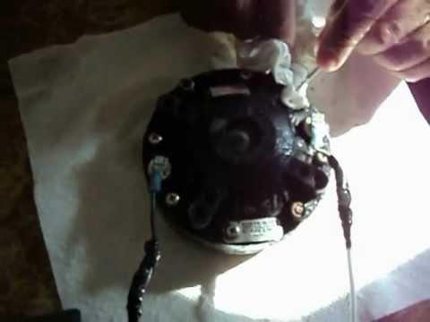 hqdefault whelen siren wires inside speaker repair youtube