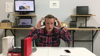 Beats by Dre Beats EP Review