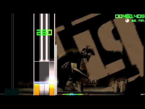 osu!mania/Linkin Park - A06