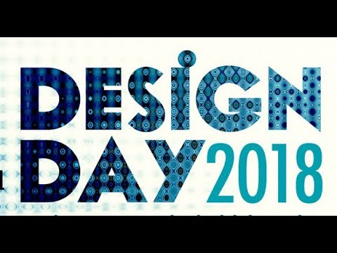 From drone batteries to clean water, Design Day solves challenges