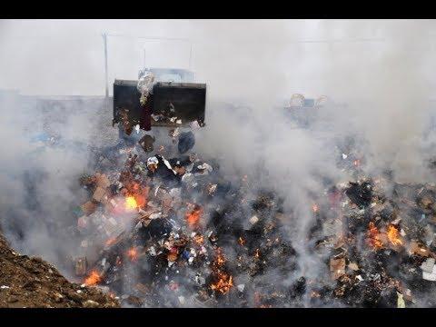 Veterans harmed by burn pits Mp3