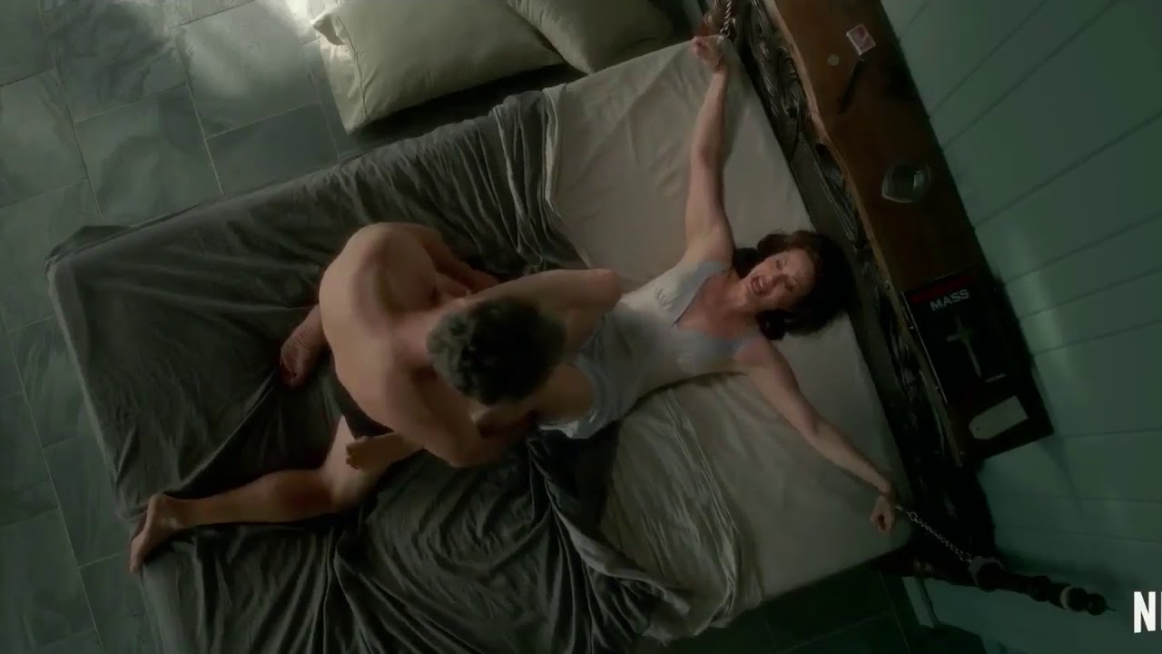 Порно трейлер