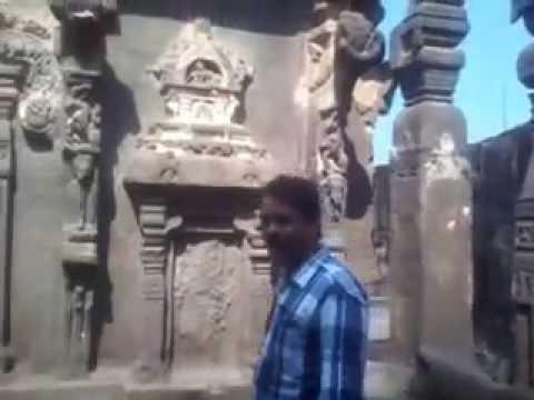 caves Ellora Caves Kailasanatha Temple, (Cave 16)