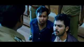 Biriyani Bloopers - Hilarious Deleted Scene of Premgi and Karthi