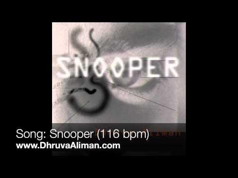 Dhruva Aliman ~ Snooper 116 bpm