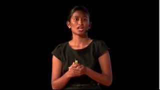 Dare to Dream | Nikita Mandyam | TEDxYouth@HCIS