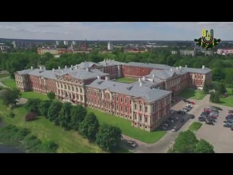 Study IT in Jelgava - student capital of Latvia