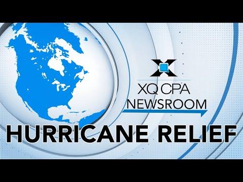Hurricane Ida Financial Impact Recovery