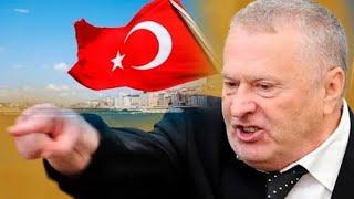 Такого не было 100 лет! Жириновский у Багдасарова о Карабахе и АМБИЦИЯХ Турции