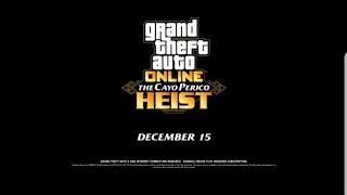 【GTA5】速報!新マップ追加!?次期大型アップデート12月15日にきます!