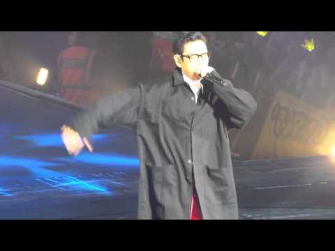 130615 Bad Boy - GD&TOP - Jakarta (encore)