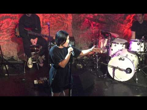 Demi Lovato - 'Warrior' (Live at Lovato Benefit Concert)