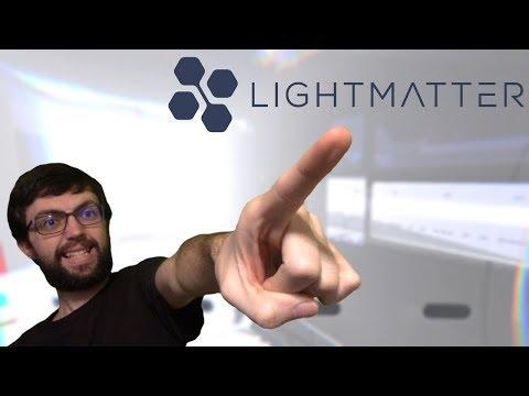Destroying The Core - Lightmatter |
