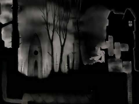 Speed painting - Gothic Visions