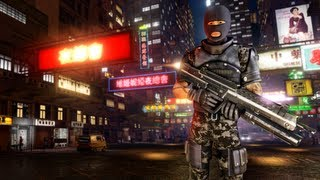 Sleeping Dogs Tactical Soldier Pack