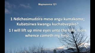 Blessing Shumba - Mufaro